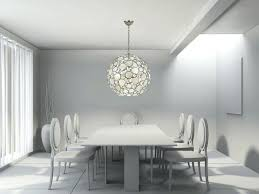 Chandeliers For Dining Room Contemporary Contemporary Chandelier For Dining Room Interesting Modern