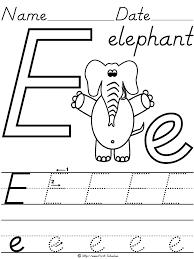 alphabet handwriting worksheets education pinterest