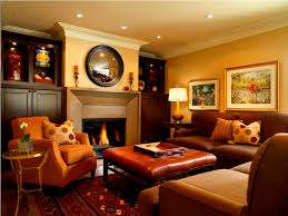 Family Room Paint Colors TjiHome - Family room paint