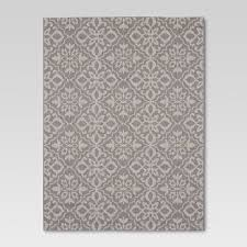 Yellow And Grey Outdoor Rug Gray Outdoor Rugs Target