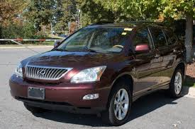 2008 lexus rx 350 used 2008 lexus rx 350 for sale raleigh nc cary nrx2186a