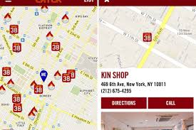 houston heat map eater the eater app for ios and android eater ny