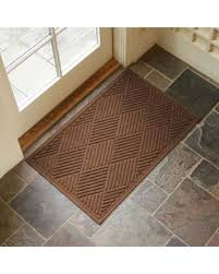 Rubber Rug Backing Get The Deal Large Entryway Rug With Non Slip Rubber Backing