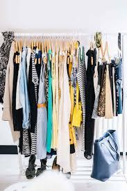idee rangement vetement chambre diy rangement chambre idées pour vêtements accessoires et maquillage