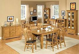 Light Oak Dining Room Sets Light Oak Living Room Furniture Dining Room Furniture Oak