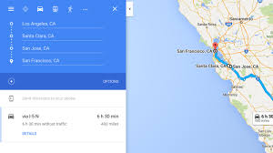 Google Maps Traffic Time Of Day Google Maps On Mobile Is Adding Support For Multiple Destinations