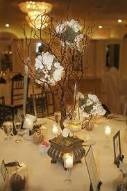 used wedding centerpieces 29 best wedding centerpieces images on manzanita