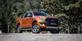 2016 ford ranger wildtrak test drive never says never ford ranger wildtrak v toyota hilux trd comparison top 10