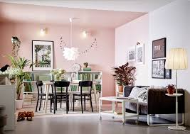 complimentary colors expand your space