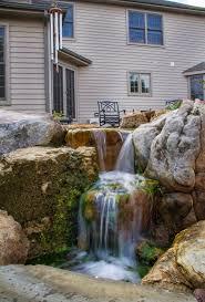 18 best backyard ponds images on pinterest backyard ponds