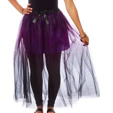 ombre purple tutu skirt s ca