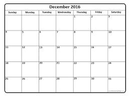 printable december 2016 calendar pdf calendar december and january 2017 calendar template 2018