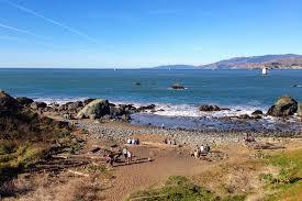 pirate u0027s cove beach san luis obispo california