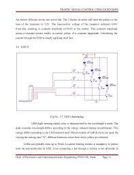 traffic signal wiring diagram dolgular com