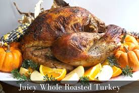 Slow Cooker Thanksgiving Turkey Looking For The Juiciest Turkey Ever My Slow Cooker Whole Turkey
