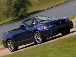 2004 mustang svt ford mustang svt cobra convertible 2004 picture 8 of 23