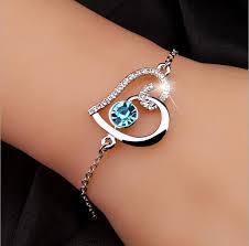 birthday charm bracelet top quality fashion charm charm bracelet 2016 new arrival