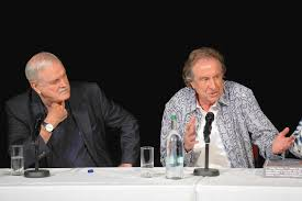 john cleese and eric idle tour review in orlando orlando sentinel