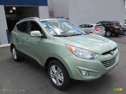 hyundai tucson 2014 modified hyundai tucson 2013 green wallpaper 1024x768 12839
