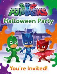 diy pj masks costumes halloween views u0027ville
