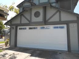 Overhead Door Company Sacramento 16 7 Clopay Door With Windows Garage Door Repair Service In