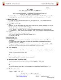 apa format movie titles awesome collection of how to write a summary essay in apa format