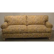 Two Cushion Sofa by Studded Cushions Sofa Wayfair