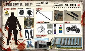 Doomsday Preppers Meme - zombie survival meme by hehewuti on deviantart