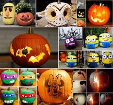 how to decorate a pumpkin for halloween 55 pumpkin designs we love