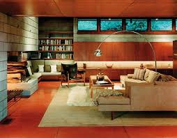 frank lloyd wright living room 2485 best art and architecture frank lloyd wright images on
