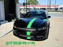 2014 dodge charger mopar dodge charger racing stripes ebay
