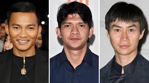 film laga iko uwais action stars tony jaa iko uwais and tiger chen to team for first