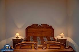 Casa M El Schlafzimmer Finca El Paso Casa Rojo La Orotava Tenerife Kanaren 24