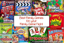 To Play With Family Top 10 Family To Play On Family On Learning