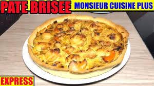 forum cuisine plus monsieur cuisine avis pate monsieur cuisine plus edition monsieur