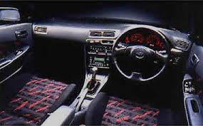 1998 toyota corolla engine specs toyota corolla levin bz r at 1 6 1998 japanese vehicle