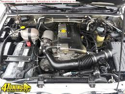 opel frontera engine opel frontera 2 2 diesel 247681