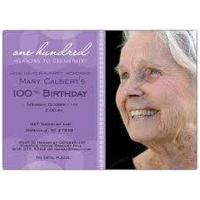 100th birthday invitations u2013 gangcraft net