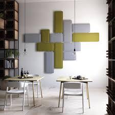 Separatori Ambienti by Pannelli Fonoassorbenti Da Parete In Diversi Colori Studio T