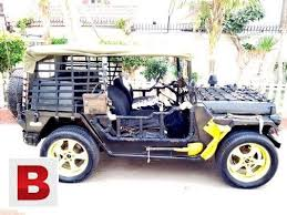 commando jeep modified ford used ford 4x4 mitula cars
