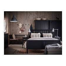 queen size wood bed frame ikea frame decorations