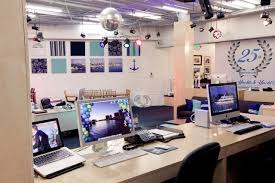 Modern Sleek Design by Office Creative Office Space Ideas Modern Sleek And Creative