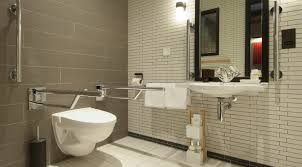 Designed Bathrooms by Motionspot Specialists In Accessible Bathroom Design