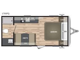 summerland mini travel trailer rv sales 4 floorplans