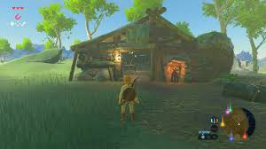legend of zelda breath of the wild how to get warm clothes imore