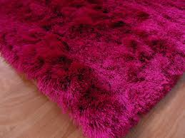 Fuzzy Purple Rug Buy Shaggy Rugs Online Rugs Centre Free Uk Delivery