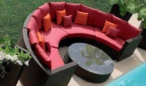 amazing weatherproof patio furniture outdoor design pictures rattan