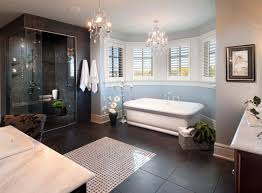 bathroom crystal light fixtures 20 gorgeous bathroom crystal chandeliers home design lover