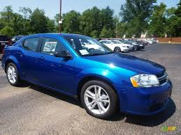 dodge avenger review and photos