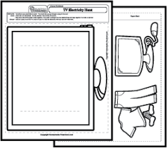 science worksheets experiments